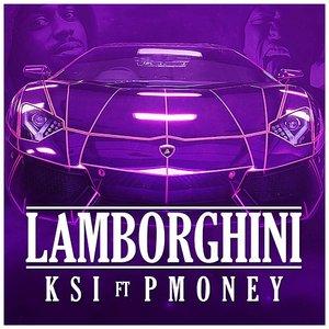 Image for 'Lamborghini'
