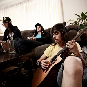 Image for 'Pierce The Veil'