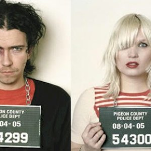 Image for 'The Jeffrey Lee Pierce Sessions Project feat. The Raveonettes'