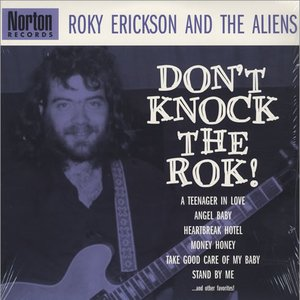Image for 'Don't Knock the Rok!'