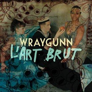 Image for 'L'Art Brut'