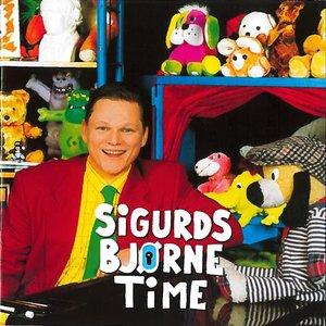 Image for 'Sigurds Bjørne Time'