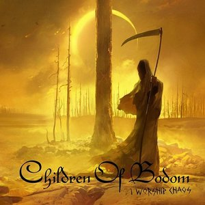 Image for 'My Bodom (I am The Only One)'