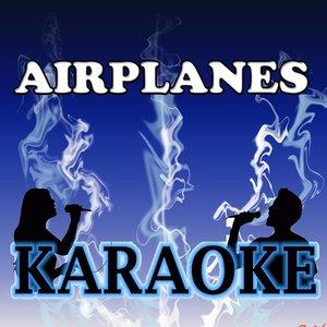 Image for 'Airplaines Karaoke'