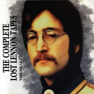 Image for 'The Complete Lost Lennon Tapes, Volume 1'