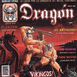Image pour 'Vikingos'
