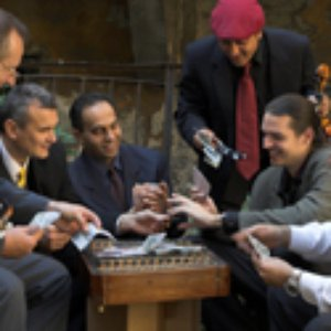 Image for 'Kálmán Balogh & the Gipsy Cimbalom Band'