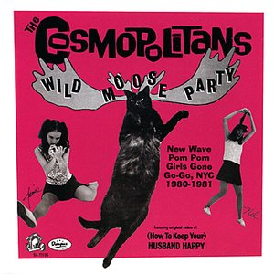 Image for 'Wild Moose Party'