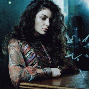 Bild für 'Lorde'