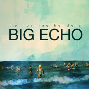 Image for 'Big Echo'