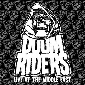 Immagine per 'Live At The Middle East'