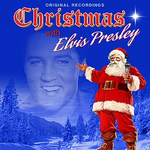 Image for 'Christmas With Elvis - Deluxe Edition + Bonus Tracks'
