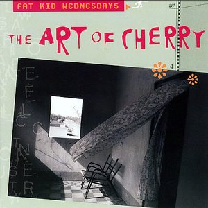Image for 'The Art of Cherry'
