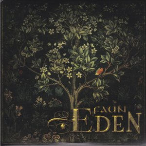Image for 'Eden (Deluxe Edition)'