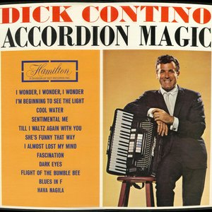 Image for 'Accordion Magic'