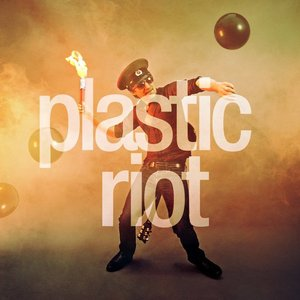 Image for 'Plastic Riot'