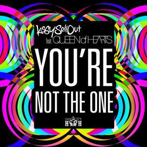 Image for 'You're Not The One'