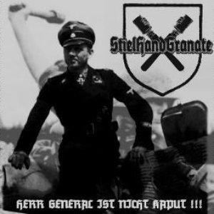 Bild för 'Herr General Ist Nicht Kaput ! - SINGLE [2008]'