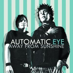Image for 'Away From Sunshine'