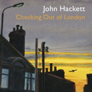 Image for 'Checking Out Of London'