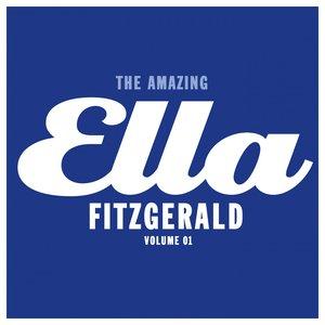 Image for 'The Amazing Ella Fitzgerald, Vol. 1'