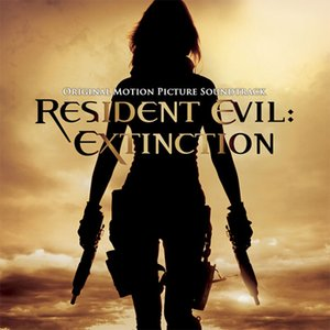 Image for 'Resident Evil: Extinction'