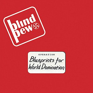 Image for 'Blueprints For World Domination'