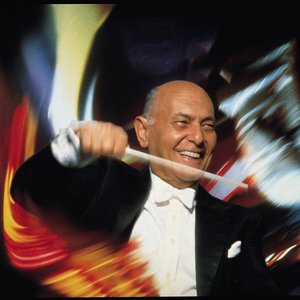 Image for 'Georg Solti: London Philharmonic Orchestra'