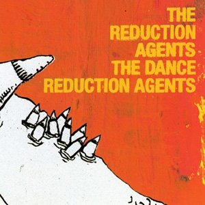 Image for 'The Dance Reduction Agents'
