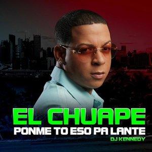 Image for 'El Chuape'
