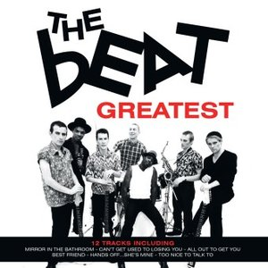 Image for 'Greatest - The Beat (Extended)'