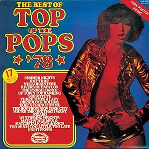 Image for 'Best Of Top Of The Pops 78'