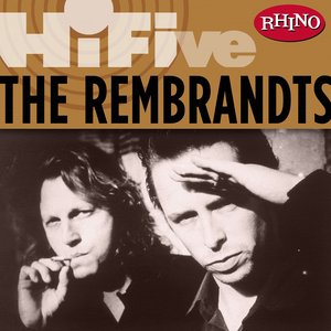 Image for 'Rhino Hi-Five: The Rembrandts'
