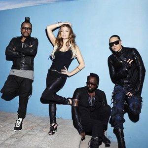 Bild für 'Black Eyed Peas'
