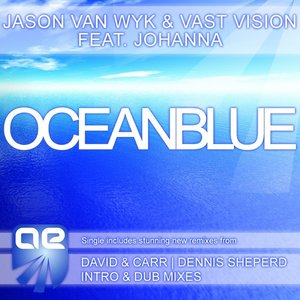 Image for 'Oceanblue (Vocal Mix)'