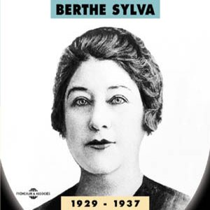 Immagine per 'Berthe Sylva 1929-1937'