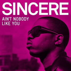 Image for 'Ain't Nobody Like You'
