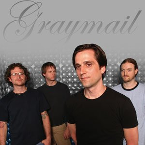 Image for 'Graymail'