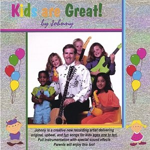 Image for 'Kids are Great!'