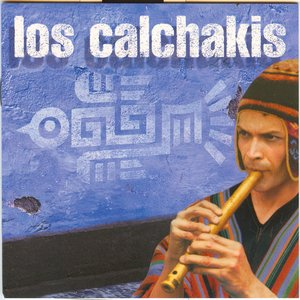 Image for 'Los calchakis'
