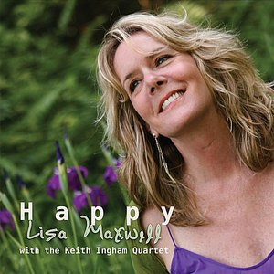 Image for 'Happy (feat. Keith Ingham Quartet)'