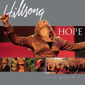 Image for 'Hope (Live Worship, Disc One)'