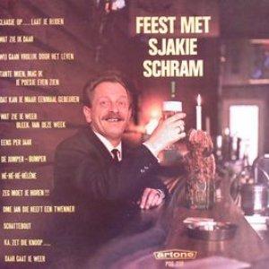 Image pour 'Feest met Sjakie Schram!'
