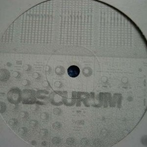 Image for 'Obscurum'