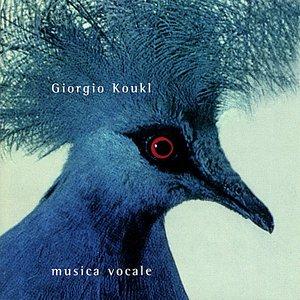 Image for 'musica vocale'