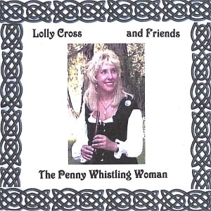 Image for 'The Penny Whistling Woman'