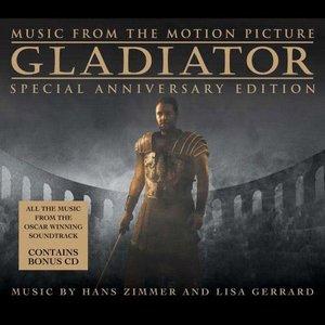 Immagine per 'Gladiator: Special Anniversary Edition'