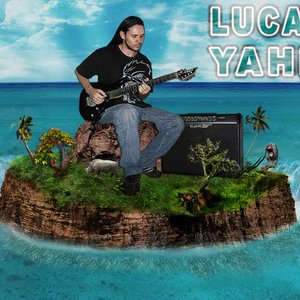 Image for 'Lucas Yahn'