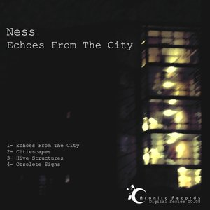 Image for 'Echoes from the City'
