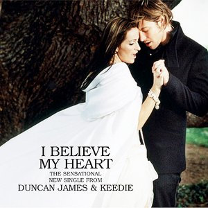 Image for 'I Believe My Heart'